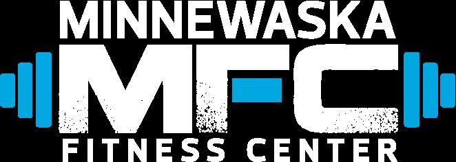 minnewaska fitness center logo