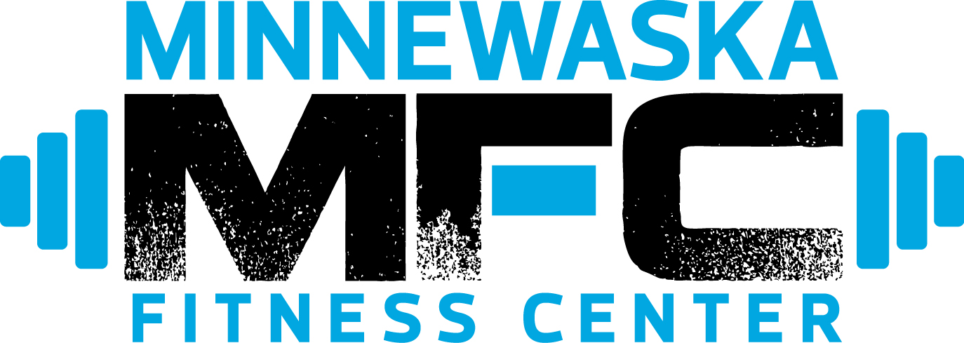 minnewaska fitness center logo